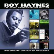 Classic Albums Collection: 1954-1964 (4CD)