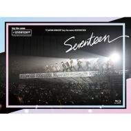 '17 JAPAN CONCERT Say the name #SEVENTEEN (1Blu-ray+PHOTO BOOK)【Loppi・HMV限定盤】