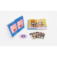 TWICETAGRAM MONOGRAPH[BOOK+DVD(再生不可)+GOODS]