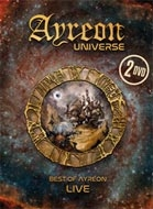 Universe: Best Of Ayreon Live