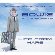 Life From Mars: The Legendary Broadcasts (4CD)
