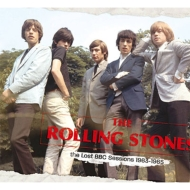 the Lost BBC Sessions 1963-1965 (2CD)
