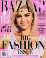 Harper's Bazaar (Us)(Mar)2018