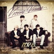 Vroom Vroom 【初回限定盤B】 (CD+DVD)