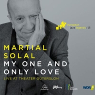 My One & Only Love: Live At The Theater Gutersloh