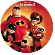 Mr.インクレディブル Incredibles サウンドトラック (ピクチャー仕様/アナログレコード/Walt Disney)