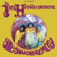 Are You Experienced (Stereo+Mono)(Hybrid SACD)