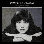 Positive Force Feat.Denise Vallin【紙ジャケット仕様】