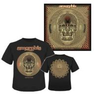 Queen Of Time (+tシャツ)(Lサイズ)