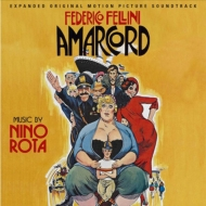 Amarcord (Expanded)