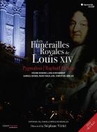 『ルイ14世の葬儀』 ラファエル・ピション&ピグマリオン(+DVD)
