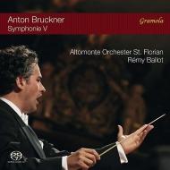 交響曲第5番 レミ・バロー&ザンクト・フローリアン・アルトモンテ管弦楽団(2SACD)