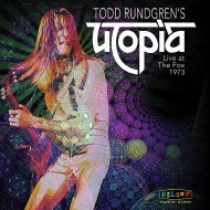 Todd Rungren' s Utopia Live At The Fox Theater 1973