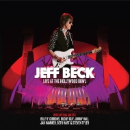 Live At The Hollywood Bowl (180グラム重量盤/3枚組アナログレコード)