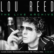 Live Archive (3CD)