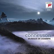 Chamber Works: Le Sage Braley(P)P.meyer(Cl)Malov(Vn)Quatuor Parisii Etc