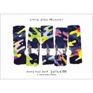 Little Glee Monster Arena Tour 2018 -juice !!!!! -at YOKOHAMA ARENA (Blu-ray)