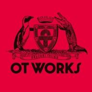 OT WORKS 【初回生産限定盤】(+DVD)