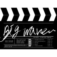 1st Mini Album: Big Wave