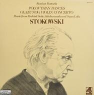 Glazinov: Violin Concerto A Minor +Music From