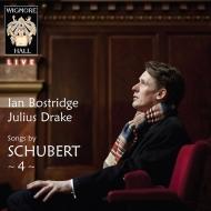 歌曲集 第4集 イアン・ボストリッジ、ジュリアス・ドレイク(2014年ライヴ)