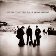 All That You Can't Leave Behind (180グラム重量盤レコード)