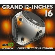 Grand 12 Inches Vol.16