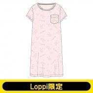 ルームウェア(M)/ ストロベリーパーティー【Loppi限定】