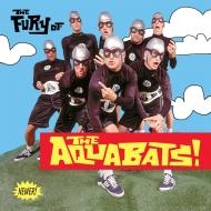 Fury Of The Aquabats (アナログレコード)
