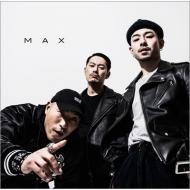 MAX 【初回限定盤】(+DVD)