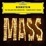 ミサ曲 ヤニク・ネゼ=セガン&フィラデルフィア管弦楽団、ウェストミンスター・シンフォニック合唱団、他(2CD)