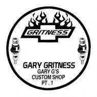Gary G's Custom Shop Pt.1