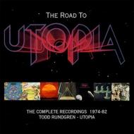 Road To Utopia -Complete Recordings 1974-1982 (7CD)