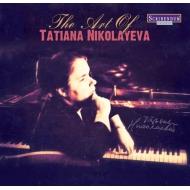 タチアーナ・ニコラーエワの芸術(37CD)