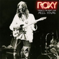 Roxy -Tonight's The Night Live