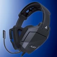 ゲーミングヘッドセットAIR STEREO PLUS for PlayStation4