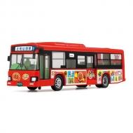 ダイヤペット DK-4115 アンパンマン 路線バス