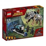 LEGO 76099 スーパー・ヒーローズ 鉱山で対決