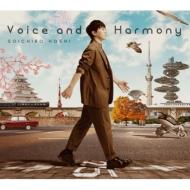 Voice and Harmony