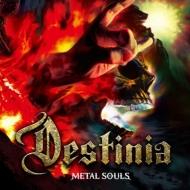METAL SOULS 【初回限定盤】(CD+DVD)