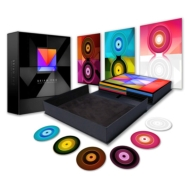 Music For Installations  [SUPER DELUXE 6CD LIMITED EDITION BOX]