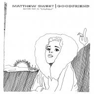 Goodfriend (2枚組アナログレコード/Music On Vinyl)