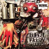 Burnt Weeny Sandwich (180グラム重量盤レコード)
