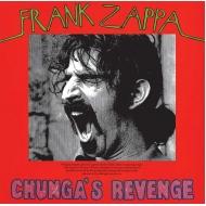 Chunga' s Revenge (180グラム重量盤レコード)
