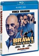 デンジャラス・プリズン —牢獄の処刑人— ブルーレイ+DVDセット