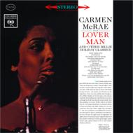 Sings Lover Man & Other Billie Holiday Classics (180グラム重量盤レコード/Pure Pleasure)