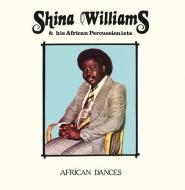 African Dances (アナログレコード/Mr Bongo)