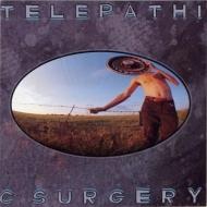 Telepathic Surgery (アナログレコード)
