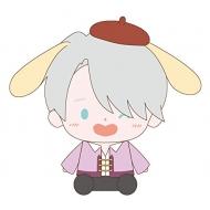 ユーリ!!! on ICE×サンリオ ぬいぐるみS ヴィクトル