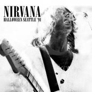 Halloween Seattle '91 (180グラム重量盤レコード)